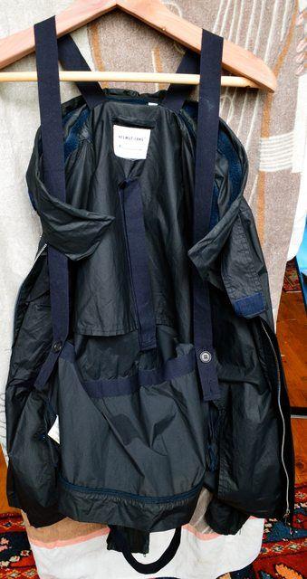 Helmut Lang Vintage Jacket  2fa9af7d98868