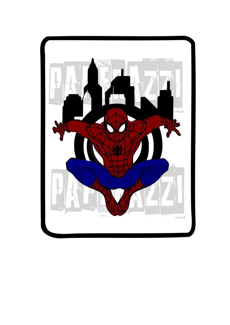 spiderman svg for cricut design space silhouette studio