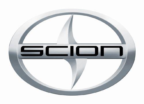 Scion Xb 3 Otomobil Alfabetik Araba