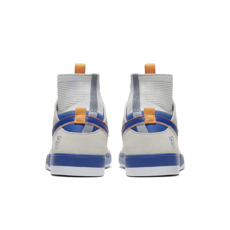 4cf90ccb Nike SB x Medicom Dunk High Elite QS Men's Skateboarding Shoe - White