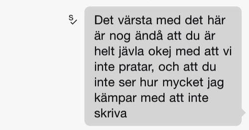 (24) svenska citat | Tumblr