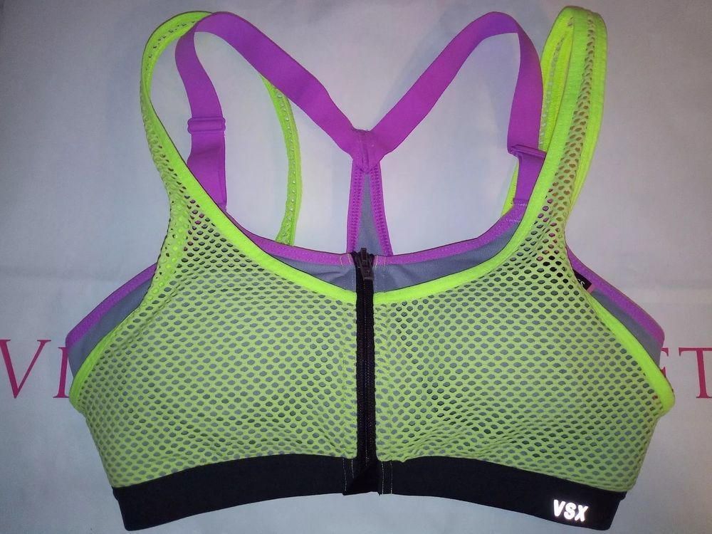 Victoria's Secret FrontClose Knockout Wireless VSX Sport