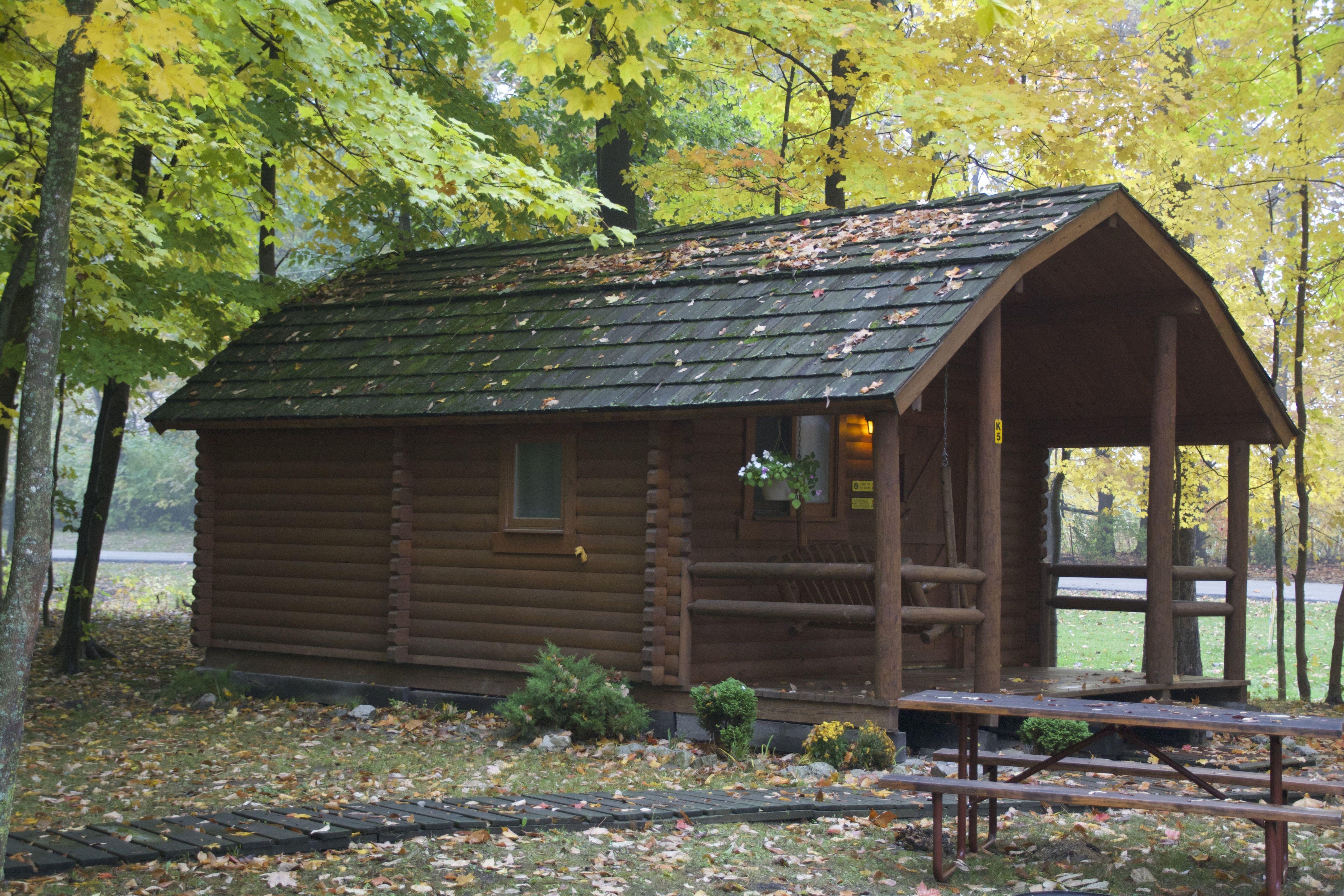 Terre Haute Koa Camping Photo Koa Pet Friendly Cabins