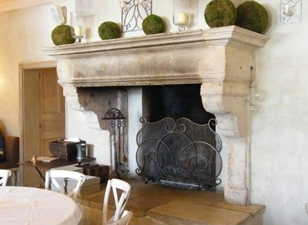Fireplace Trumeaux | Authentic European Fireplace Trumeaux http ...