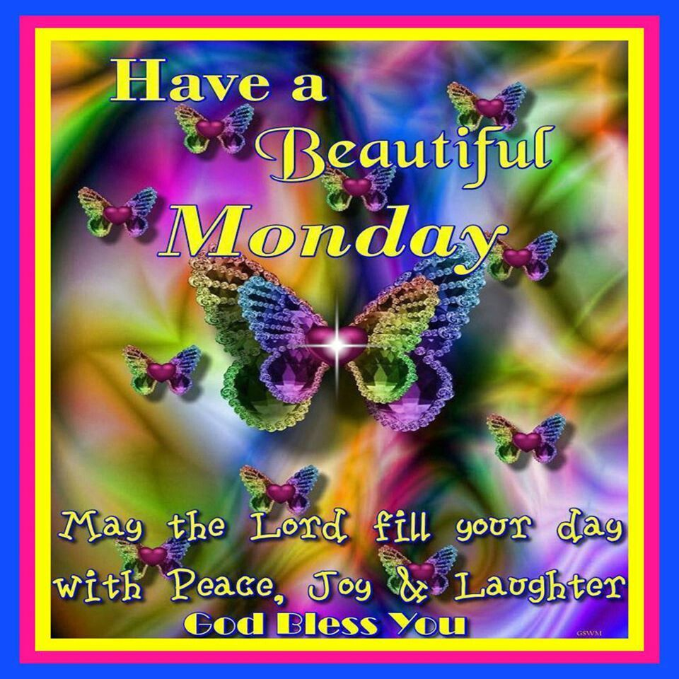 Hope your day is marvelous monday blessingsgreetings have a beautiful monday monday monday quotes monday pictures monday images kristyandbryce Images