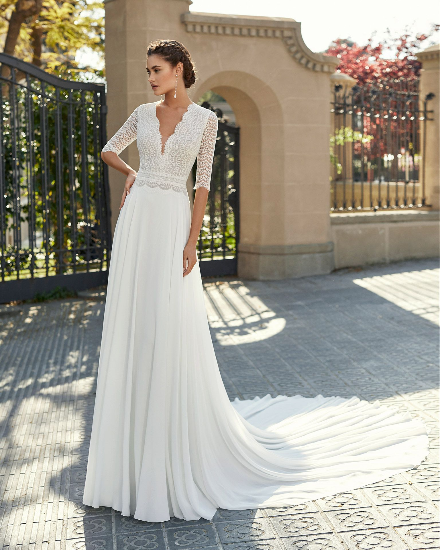 ASER – Bridal 2020. Collection
