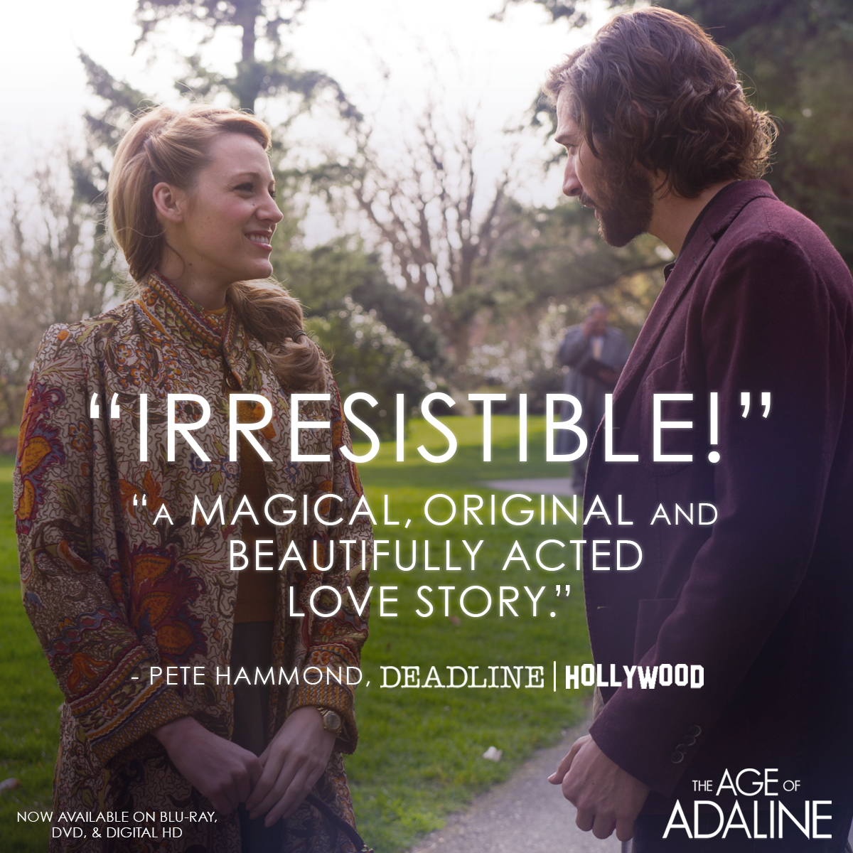 Romantic Movie Quotes: See The Romantic Movie That Critics At Deadline Hollywood