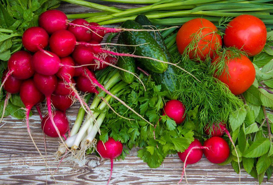 Pic: овощи