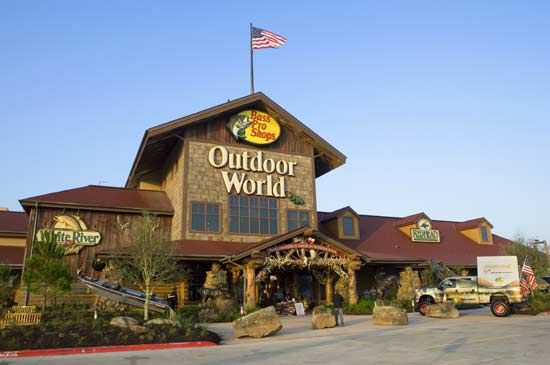 Pearland Tx Sporting Goods Outdoor Stores Bass Pro Shop Bass Pro Shops Pearland