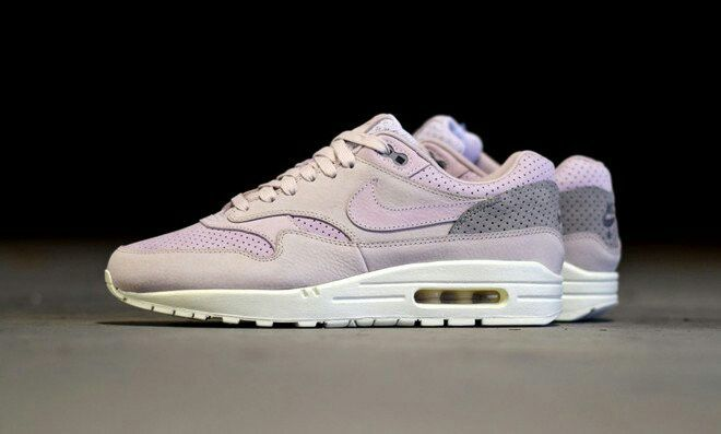 Nike Air Max 1 Pinnacle Bleached Lilac