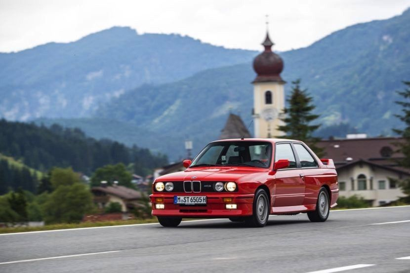 Check out this Short Film Featuring the BMW E30 M3VIDEO: Check out this Short Film Featuring the BM