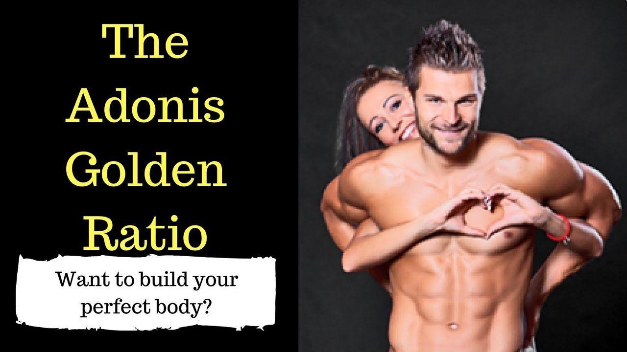 buy adonis golden ratio