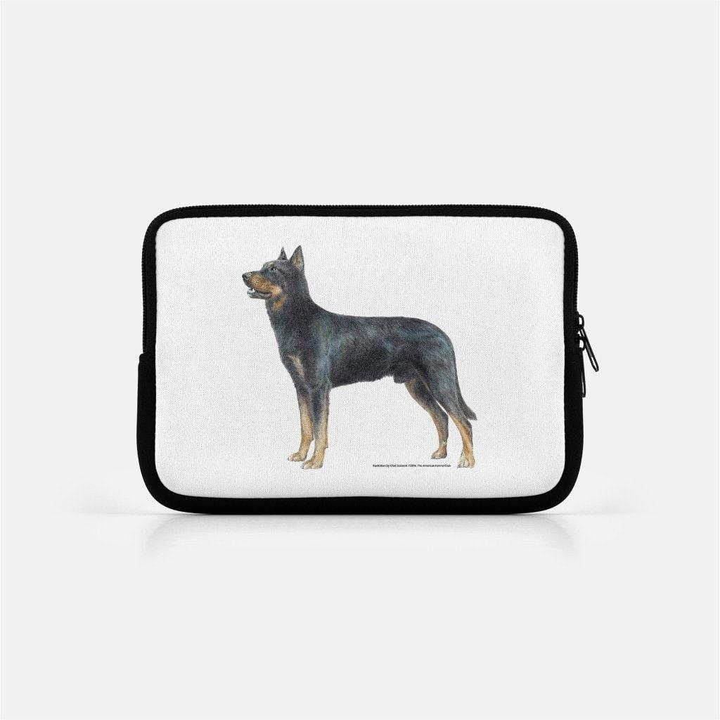 Beauceron eReader Sleeve Toy manchester terrier