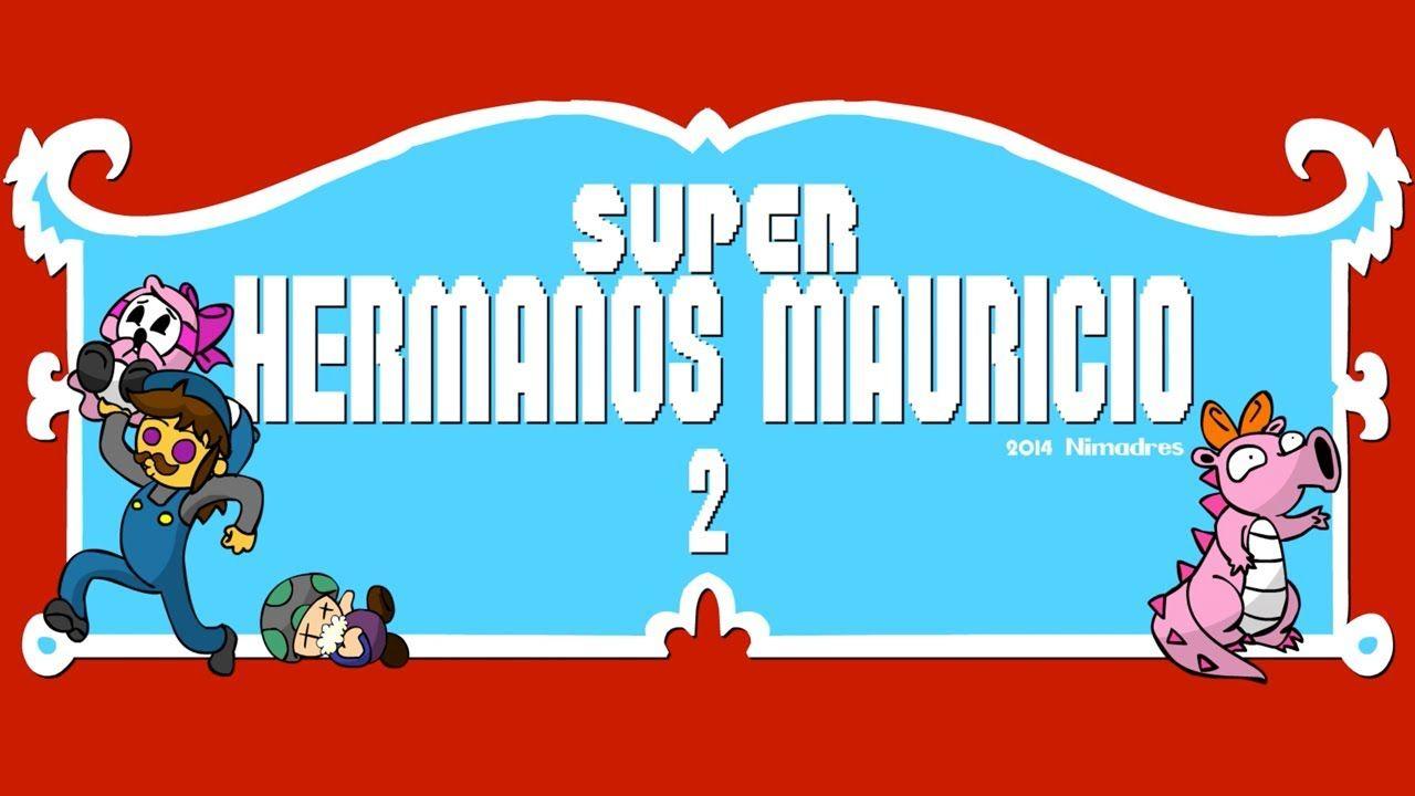 Vete A La Versh Temporada 3 Ep 02 Los Super Hermanos Mauricio