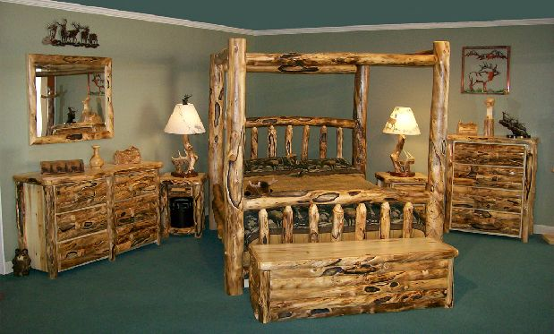 Log Bedroom Sets Gorgeous Pics Of Log Furniture  Rustic Log Furniture Of Utah Inc Pics Inspiration
