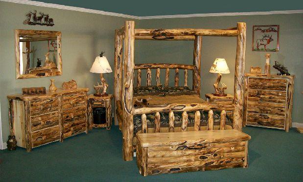 Pics Of Log Furniture Rustic Utah Inc