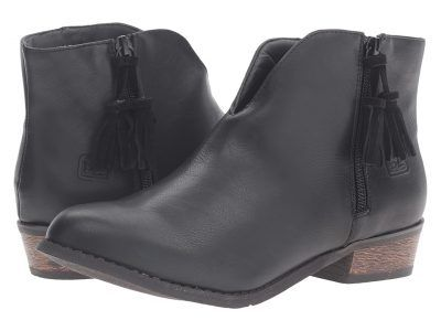 Dirty Laundry - Chrystal (Black Burnished) Women's Shoes