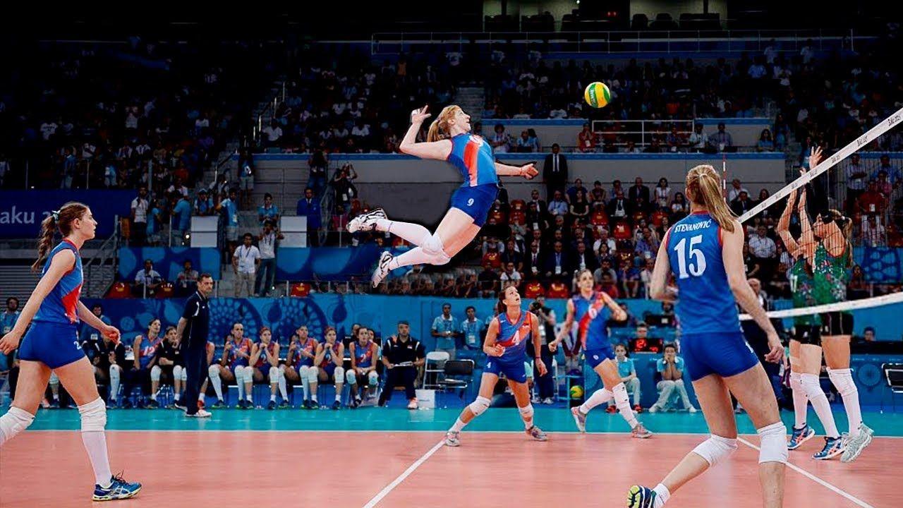 Top 10 Most Popular Sport In The World In 2020 Women Volleyball Best Volleyball Shoes Most Popular Sports