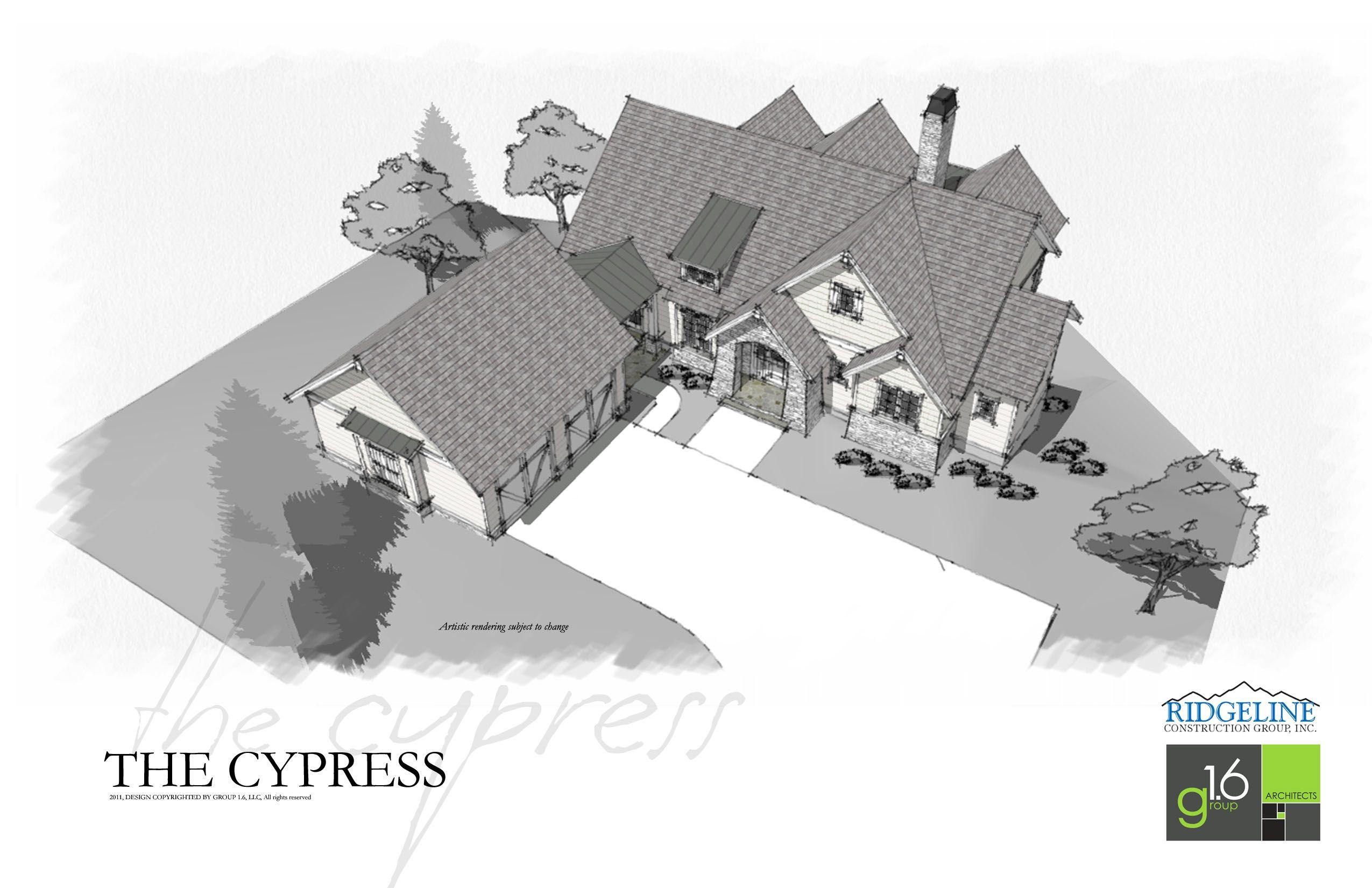 Cypress : Ridgeline Construction Group, Inc.