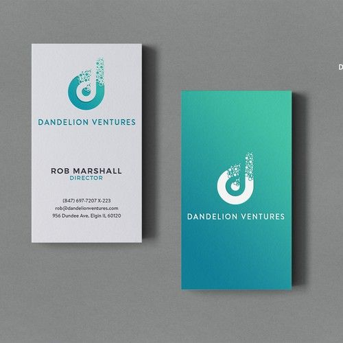Innovative and modern business card design needed we are a venture innovative and modern business card design needed we are a venture capital firm investing in reheart Image collections