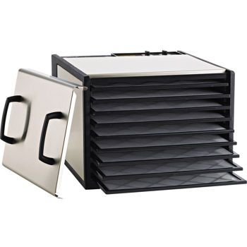 Costco: Excalibur 9-tray Dehydrator with 26-hour Timer