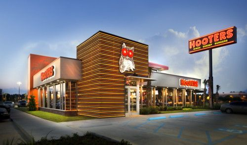 restaurant exterior elevation Google Search Projects to Try