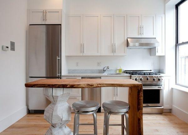 Ikea kücheninsel bauen