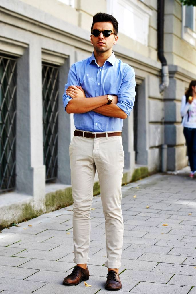 15 dashing men semi formal outfit ideas to try semi