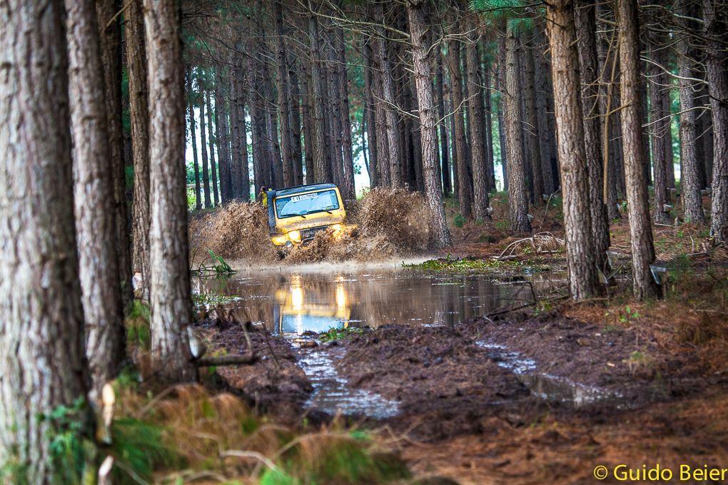 Campeonato Gaúcho de Rally 4