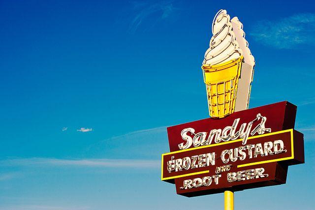 Sandy's Custard