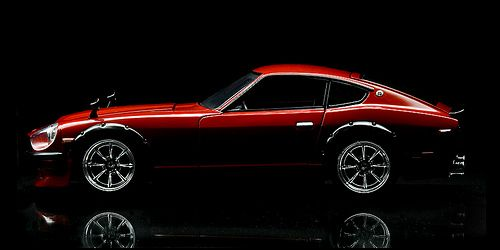Cars 1970 Nissan 240z | Cars MG