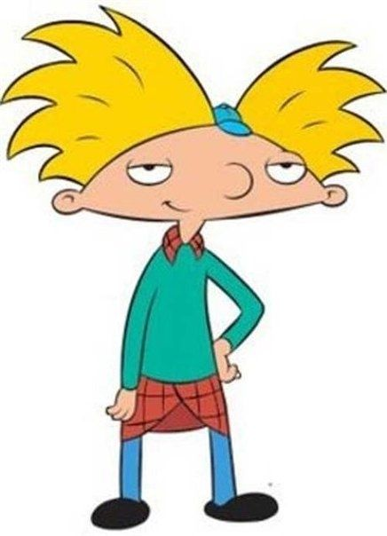Arnold Would Be 26 Hey Arnold Characters Hey Arnold Nickelodeon Cartoon Characters