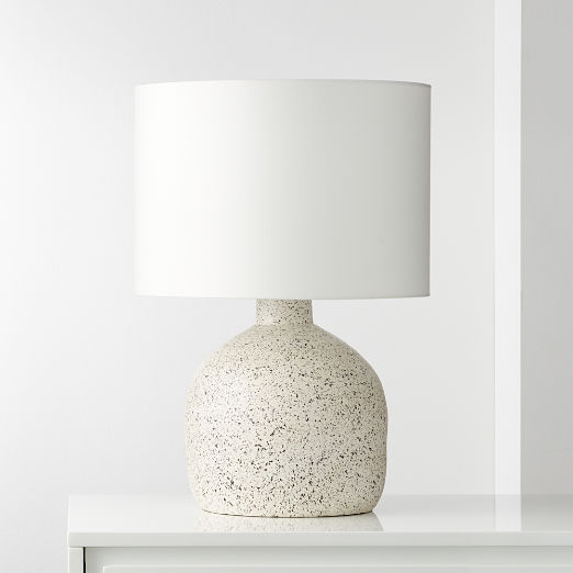 Lamp Cb2 Search Results Contemporary Table Lamps Concrete Table Lamp Modern Table Lamp