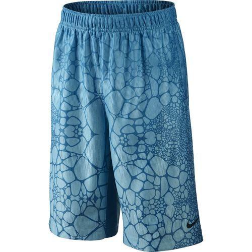 5ecd6f162 ... coupon code for image for nike boys lebron james tamed half print  basketball short from academy