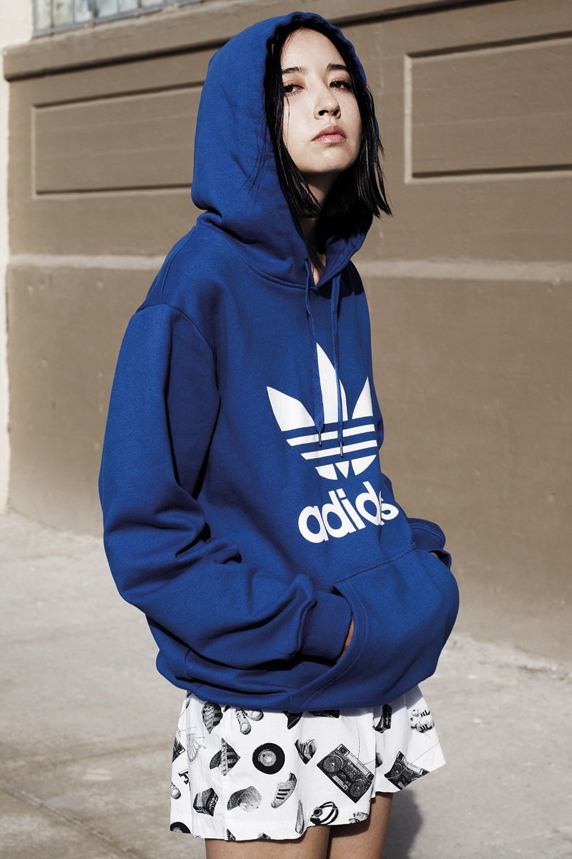0171ce29d217e adidas Originals Spring Summer 2014 Lookbook