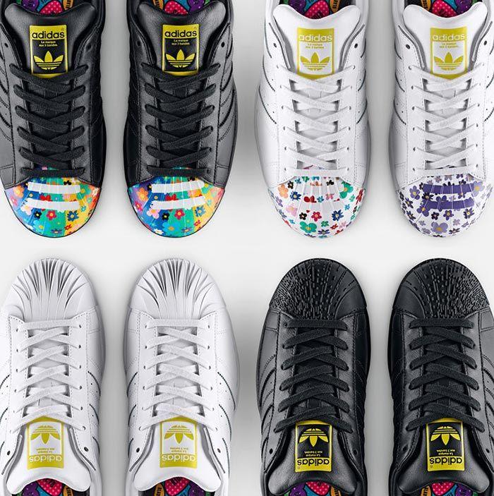 e31b1d765 Pharrell Williams and Zaha Hadid for Adidas Originals | Accessories ...