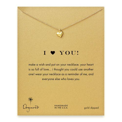 Dogeared I (Heart) You Reminder Necklace - Gold Dipped Dogeared http://www.amazon.com/dp/B009RX7VO4/ref=cm_sw_r_pi_dp_tIEcwb1247C40