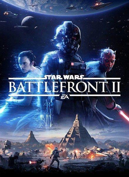 Star Wars Battlefront 2 Launch Trailer Star Wars Battlefront