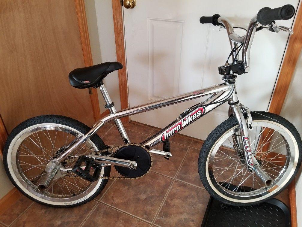 1999 Haro Dave Mirra 540 Air Bmx bikes, Haro bmx, Bike swag