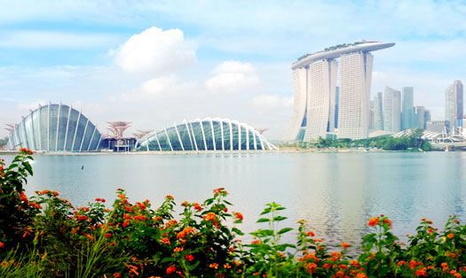 6402a75a62634c4401b875423839201c - Gardens By The Bay East Singapore