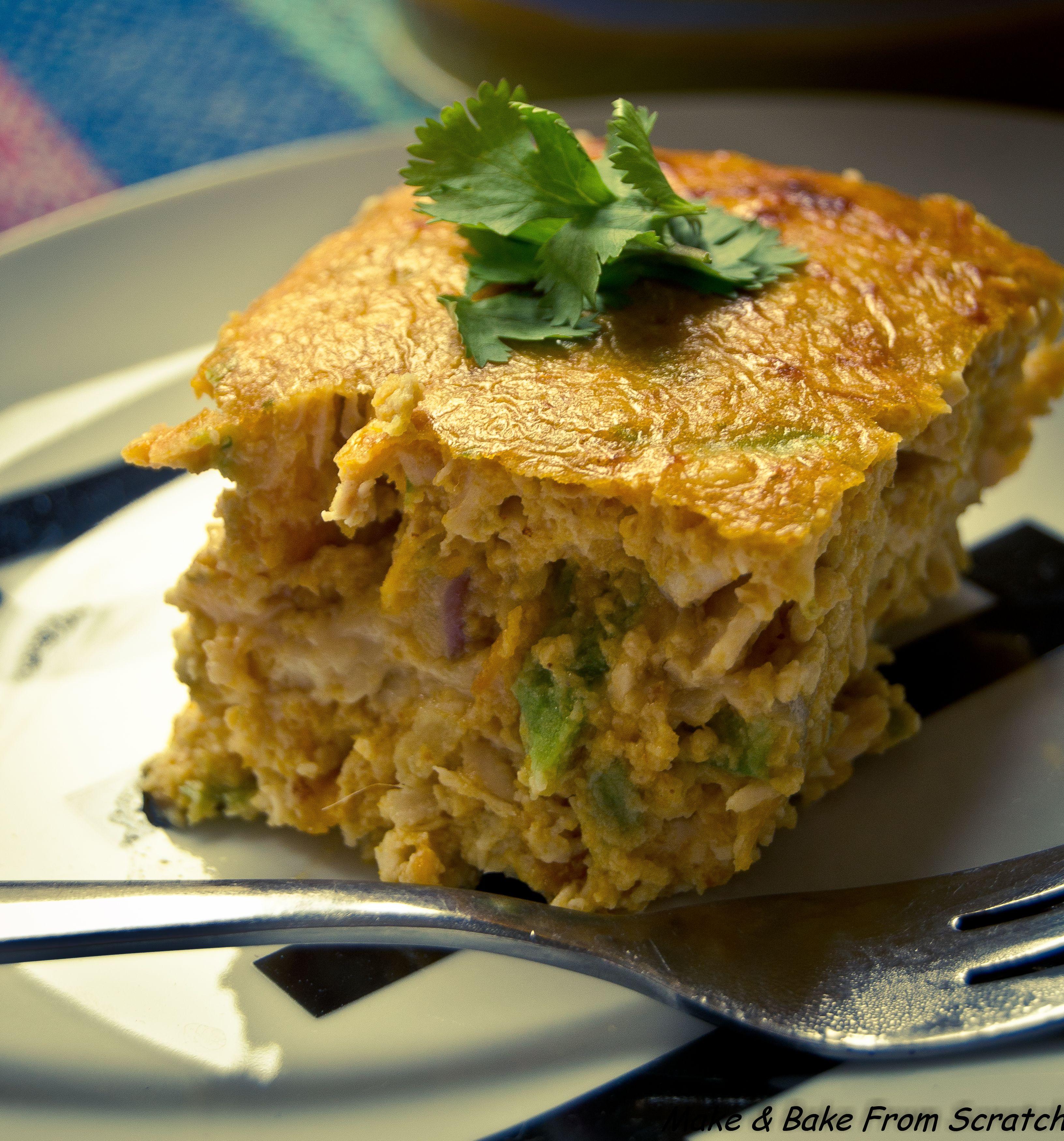Thai My Pie by Make & Bake from Scratch