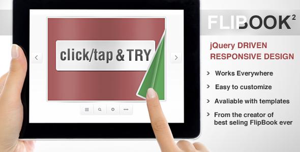 Responsive Flipbook Jquery Jquery Best Plugin Wordpress Plugins