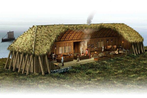 Slaves Have Vikings Did