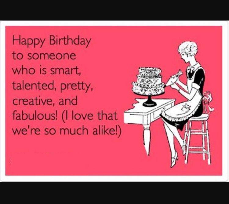 Happy Birthday Mom Funny Free Cards Fabulous