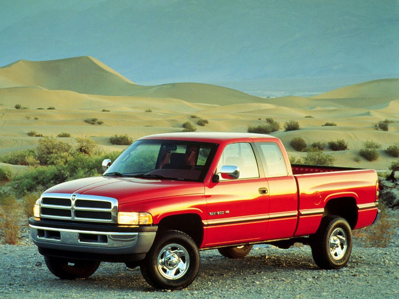 Dodge Ram 1500 Club Cab 1994 2001 Dodge Ram 1500 Dodge Ram Pickup 2001 Dodge Ram 1500
