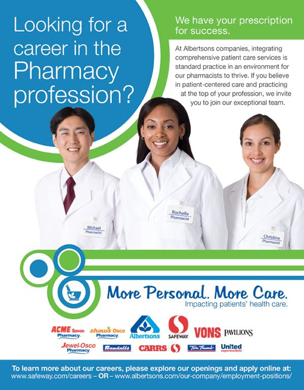 Connecting The Pharmacy Profession Pharmacy Patient Care Professions