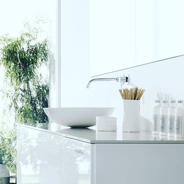 Yes Kvik does bathroom too cool Danish design at surprisingly low – Bathroom Prices