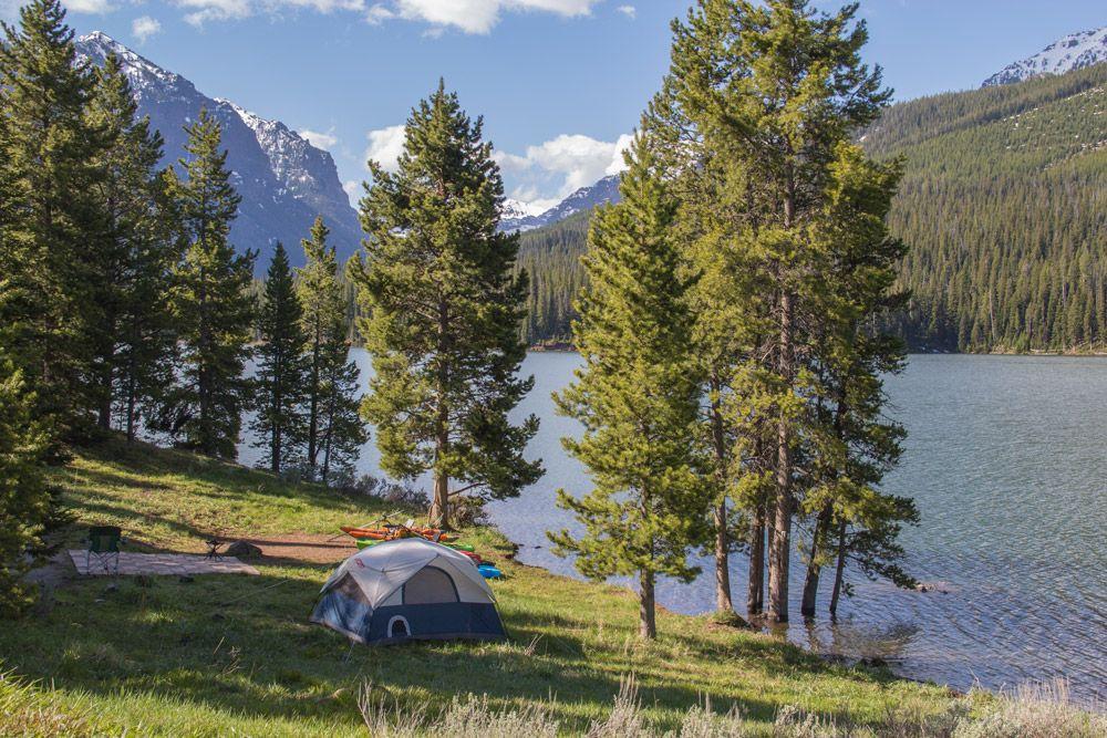 camping near bozeman bozeman beyond camping go camping mountains rh pinterest com au