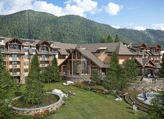 The Cau At Heavenly Village South Lake Tahoe Ca Condo Hotel Ski Resort