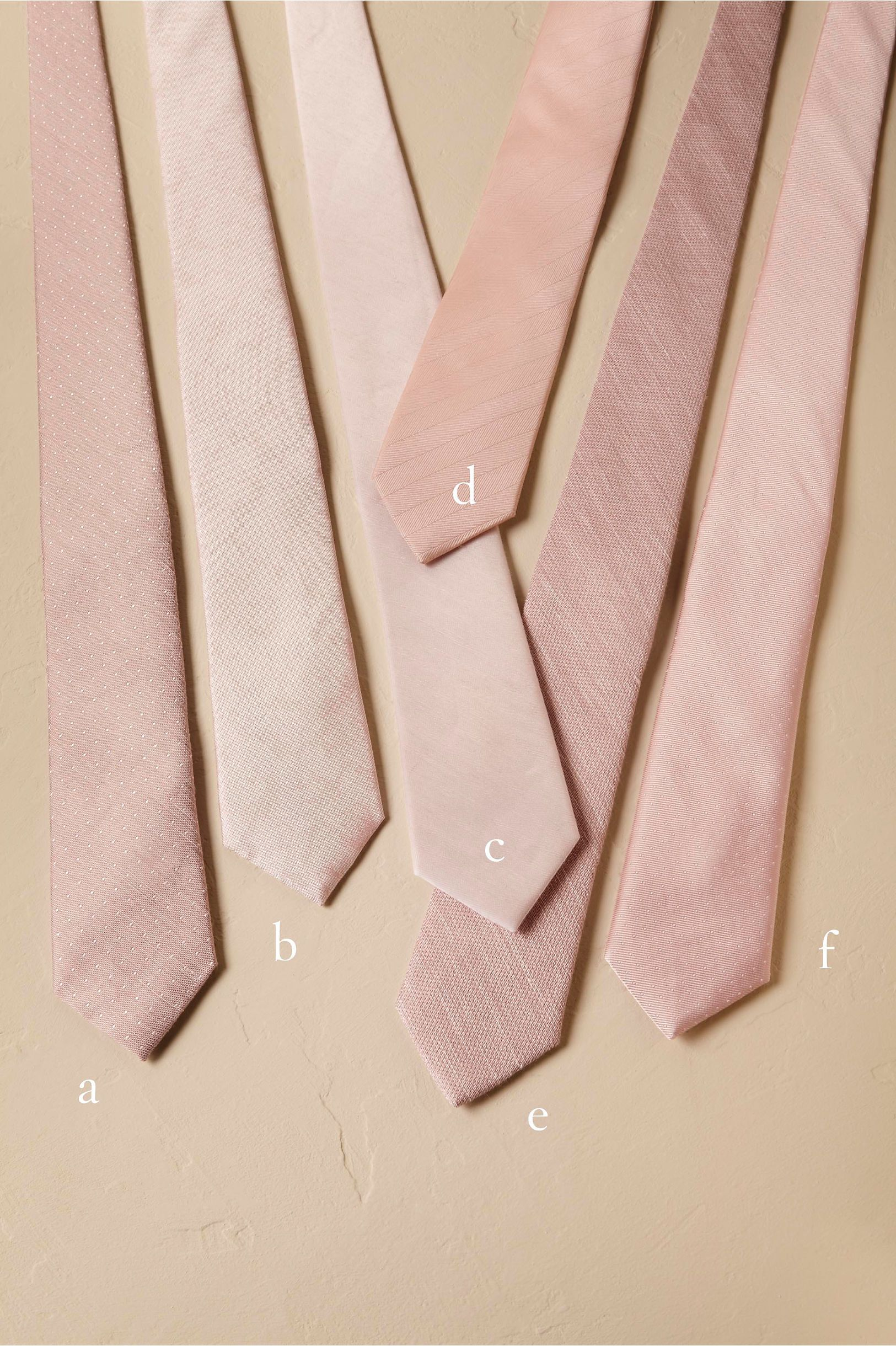 BHLDN Tie Bar Blush Collection in Bridal Party View All Dresses ...